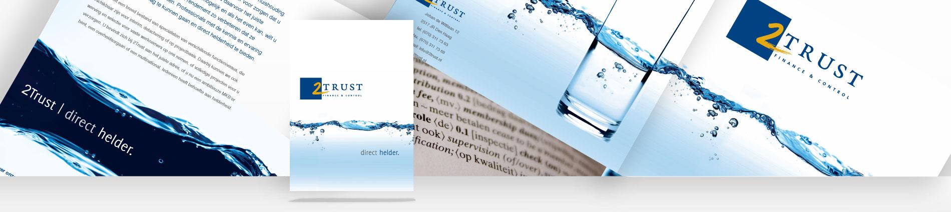 2trust, brochure laten maken, brochure ontwerp, brochure design, vormgeving brochure