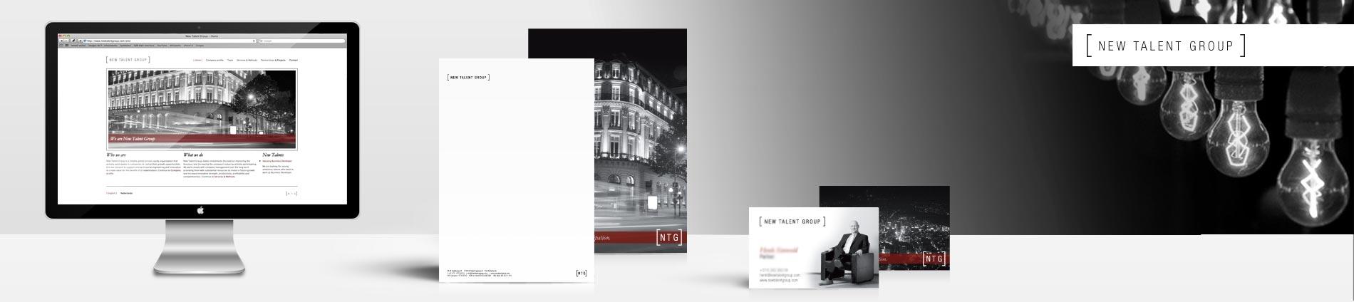 branding, logo ontwerp, huisstijl ontwerp, vormgeving logo, wordpress website laten maken